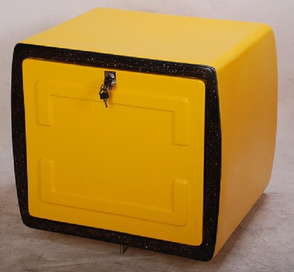 صندوق پیک موتوری2