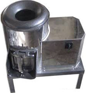 سیب زمینی پوست کن: این دستگاه برقی جایگزینی برای شیوه های سنتی پوست کندن با دست می باشد