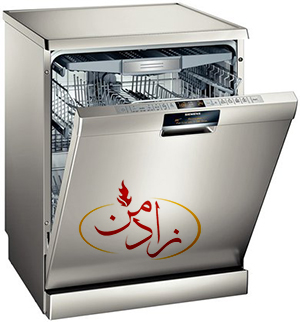 ظروف سرو غذا که عموما گرانقیمت هم هستند، خرید ماشین ظرفشویی را بسیار منطقی می کند.
