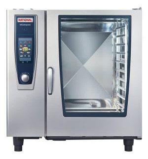 فر مدل 62 دستیار آشپزخانه حرفهای با جای گیری کمتر از ft2 11 (m2 1)، شما میتوانید
