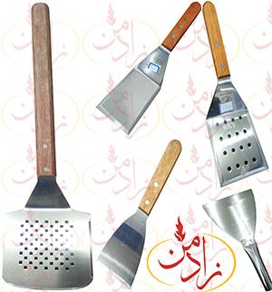 کاردک: با گذشت سالها ، چرخش ها ابزاری بسیار متنوع هستند که در آشپزخانه های شلوغ در سرتاسر جهان مورد استفاده قرار می گیرند.