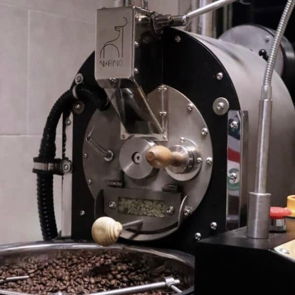 روستر قهوه وارنو