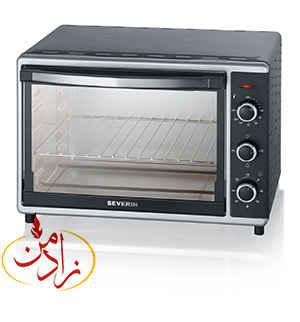 مایکروفر سورین :مایکروفر یکی از پر مصرف ترین وسایل در هر آشپزخانه ایی می باشد. دستگاه ماکرویو از انرژی امواج الکترومغناطیس جهت گرم کردن غذا استفاده می کند. البته اکثر مایکروفر های امروزی حالت گریل نیز دارند.