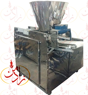 چانه گیر پیستونی برای تولیدات انبوه استفاده می شود.