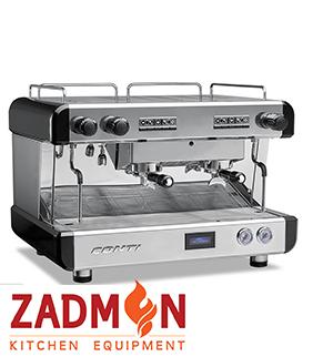 espresso maker marc conti model cc100-اسپرسو ساز صنعتی مارک کونتی مدل CC100