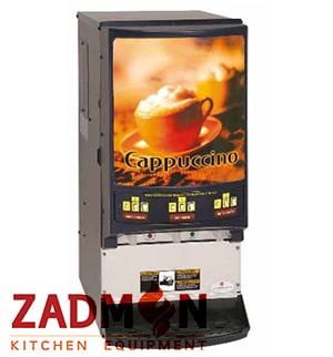 دستگاه قهوه گرایند مستر