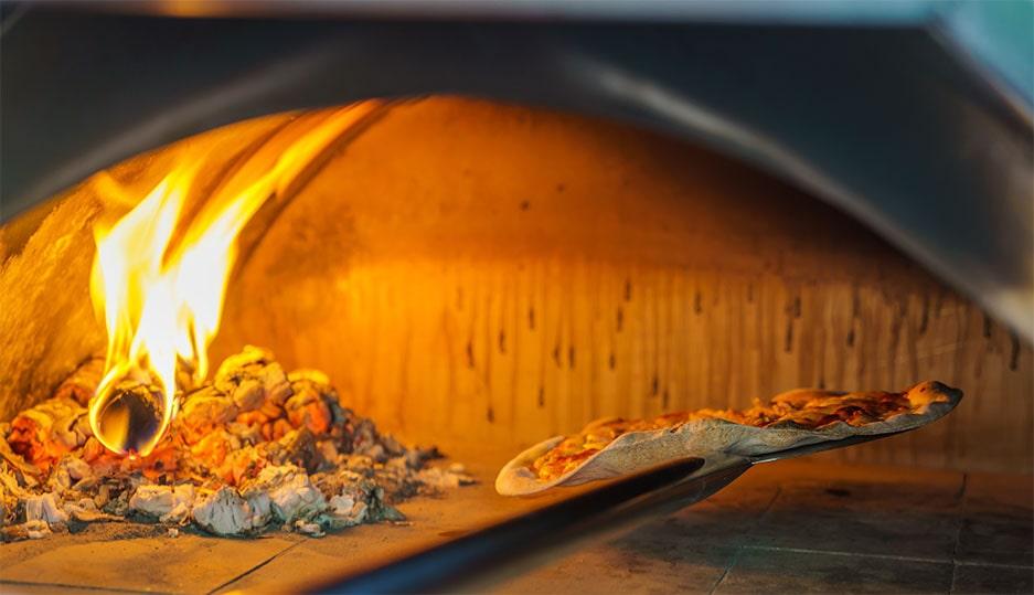 بهترین فر پیتزا