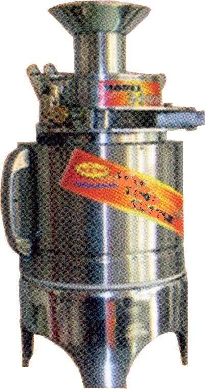 آسیاب عطاری استیل