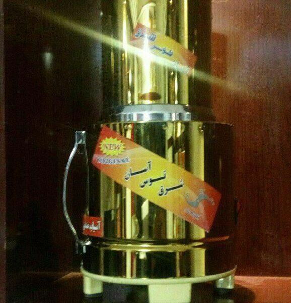 آسیاب عطاری مدل 1000