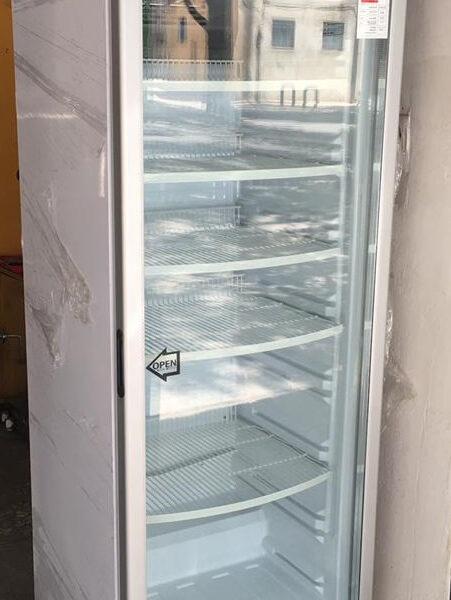 یخچال ویترینی ایستاده